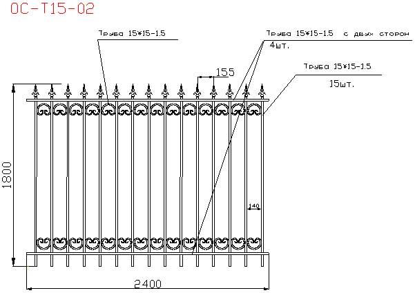 Высота : до 0,5 м = 2152 р/м.п; от 0,5 до 1м  = 2 392 р/м.п; от 1 до 1,6м = 2 024 р/м2; более 1,6м = 1 680 р/м2