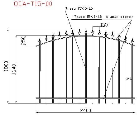 Высота: до 0,5 = 1 851 р/м.п; от 0,5 до 1 м  = 2 091 р/м.п; от 1 до 1,6 м = 1 774 р/м2; более 1,6 м = 1 264 р/м2