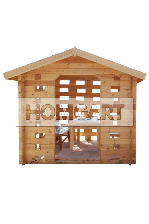производство Homgard