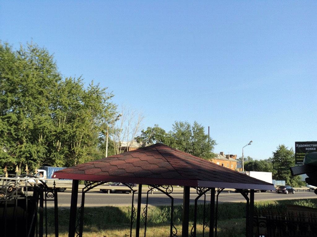 Крыши кровельные материалы красноярске для в