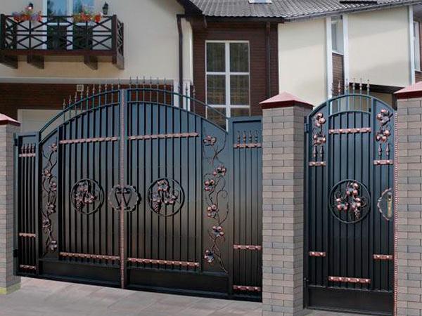 Ворота Купеческие