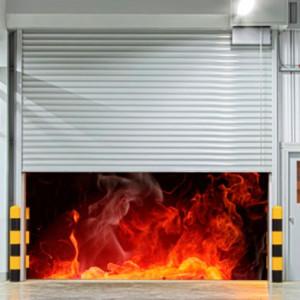 Противопожарные-рулонные-ворота