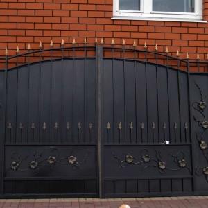 Ворота Лоза